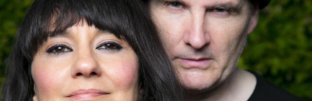 AMARAL - Eva y Juan concierto acústico
