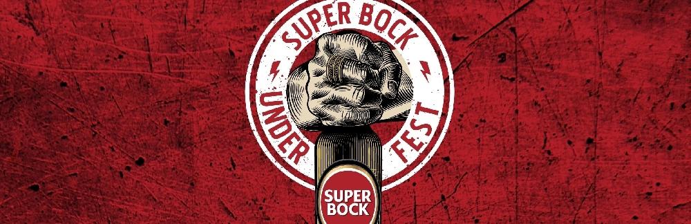 BENJAMIN CLEMENTINE-SUPER BOCK UNDER FEST