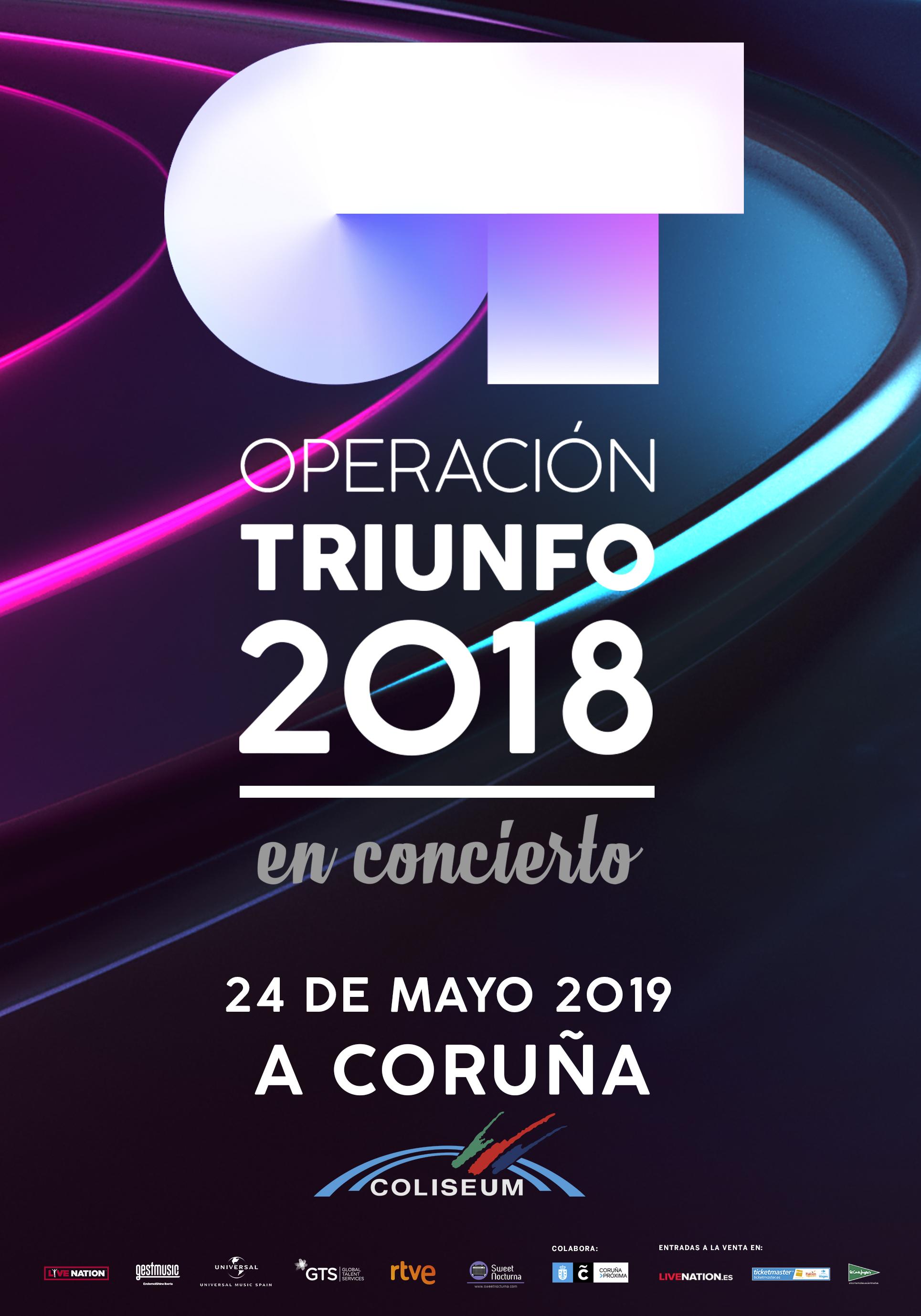 OT 2018