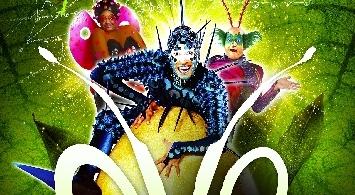 OVO-Cirque du Soleil