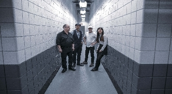 PIXIES + Blood Red Shoes