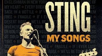 STING confirma nueva fecha en 2021 para su concierto en Vigo