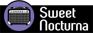 Logotipo Sweet Nocturna